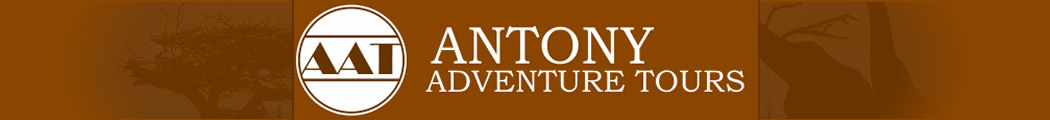 Antony Adventure Safaris